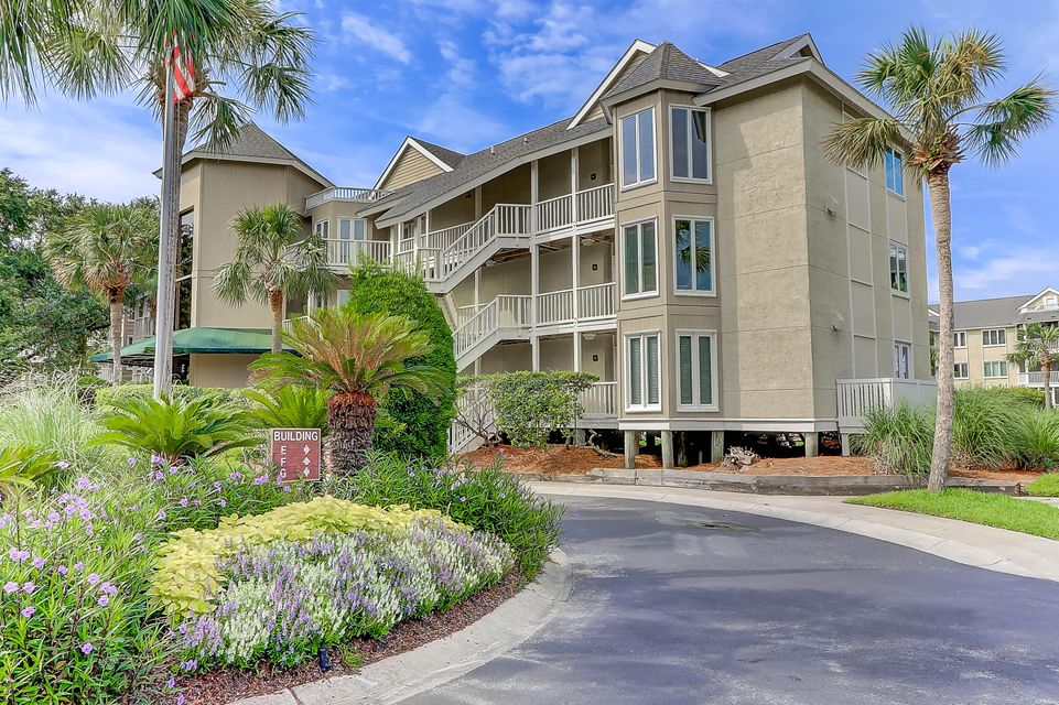 302-E  Port Ocall Isle Of Palms, SC 29451