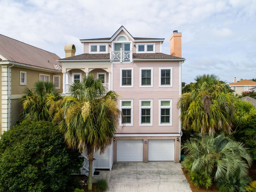 10  Ocean Point Isle Of Palms, SC 29451