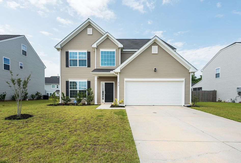 414  Gianna Lane Goose Creek, SC 29445