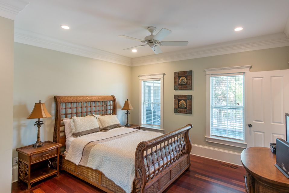 11 Sandcrab Court Isle Of Palms, SC 29451