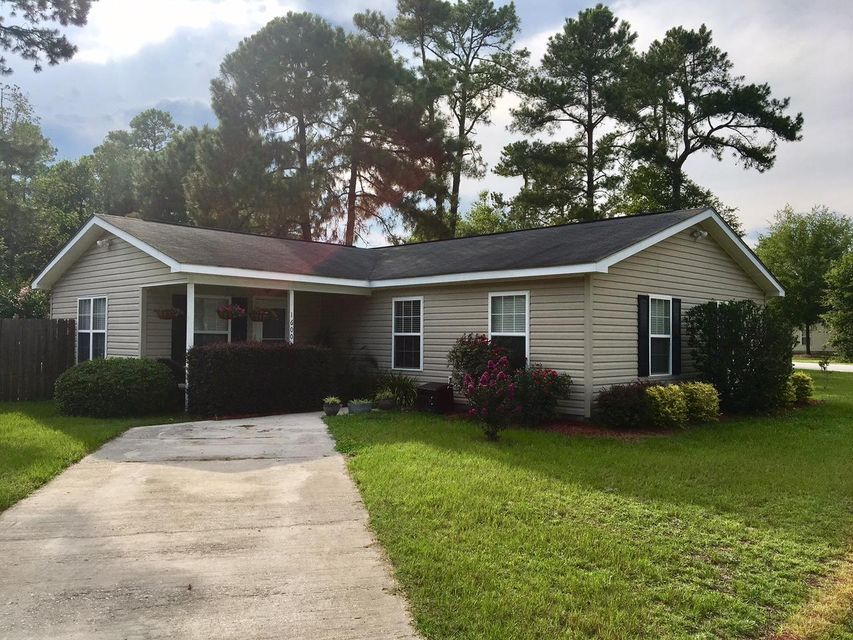 1600  Yost Lane Johns Island, SC 29455