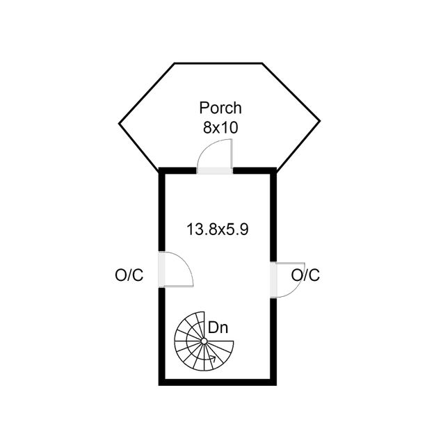 302-E  Port Ocall Isle Of Palms, SC 29451