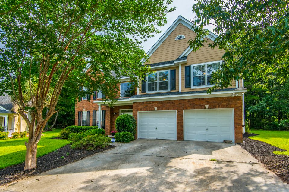 1392  Lakecrest Court Mount Pleasant, SC 29466