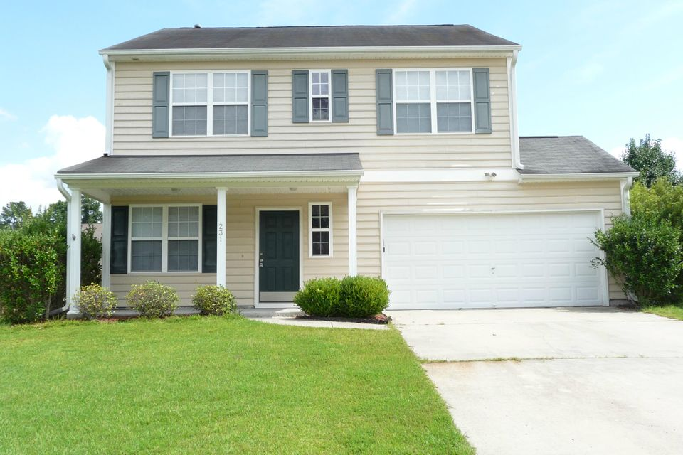 231  Balsam Circle Summerville, SC 29485