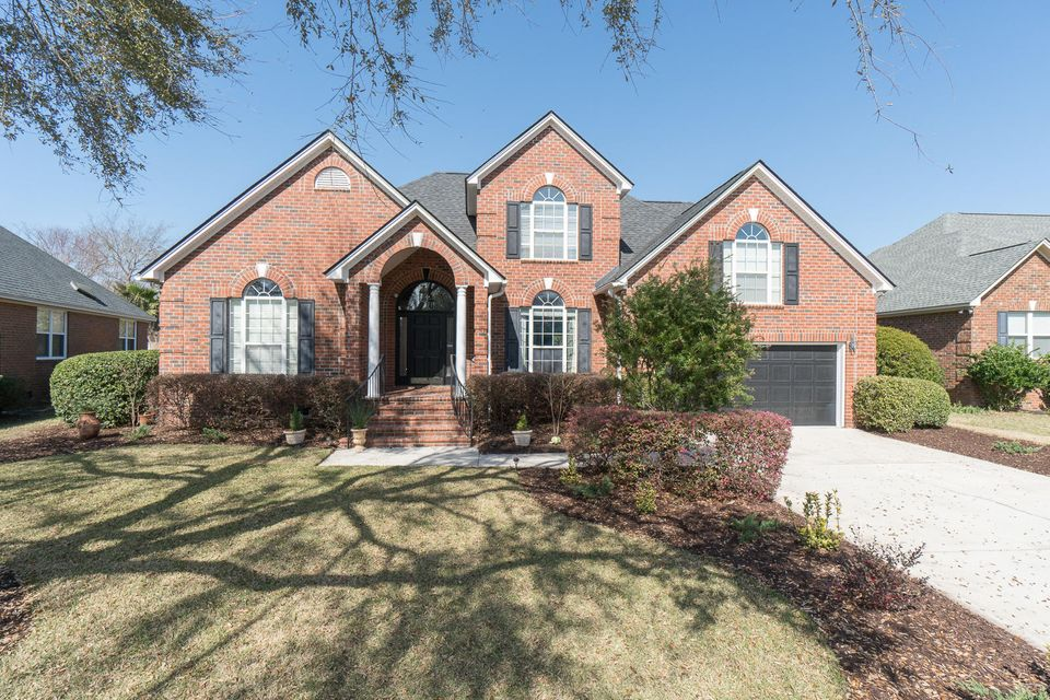 1327 Deep Water Drive Mount Pleasant, SC 29464
