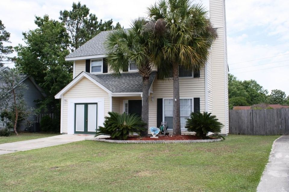 1072  Willowood Avenue Goose Creek, SC 29445