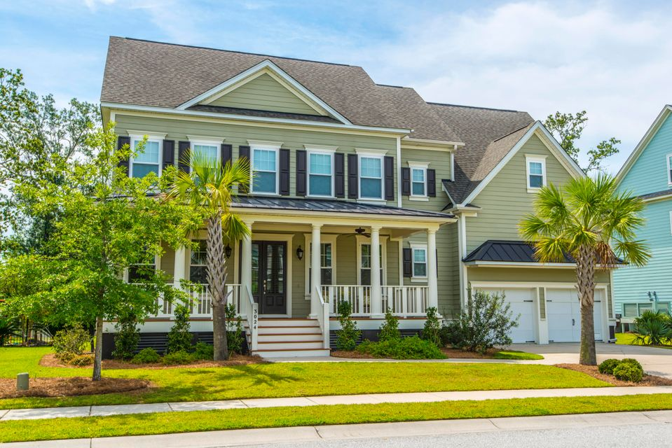 3024 River Vista Way Mount Pleasant, SC 29466