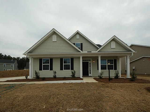 10  Discovery Drive Ladson, SC 29456