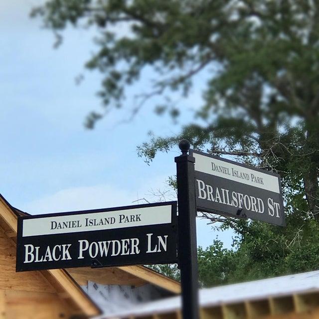 201  Black Powder Street Daniel Island, SC 29492