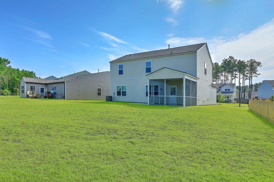 513  Stafford Springs Court Summerville, SC 29483