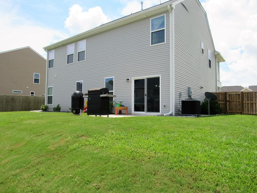 204  Urbano Lane Goose Creek, SC 29445