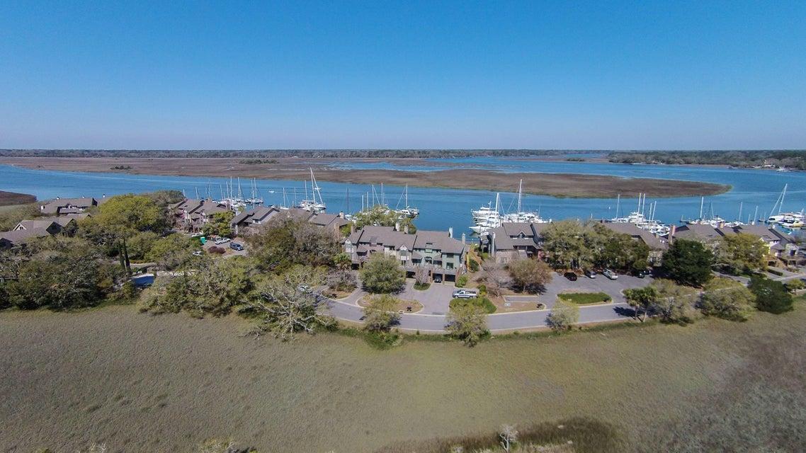 1901 Marsh Oak Lane Seabrook Island, SC 29455