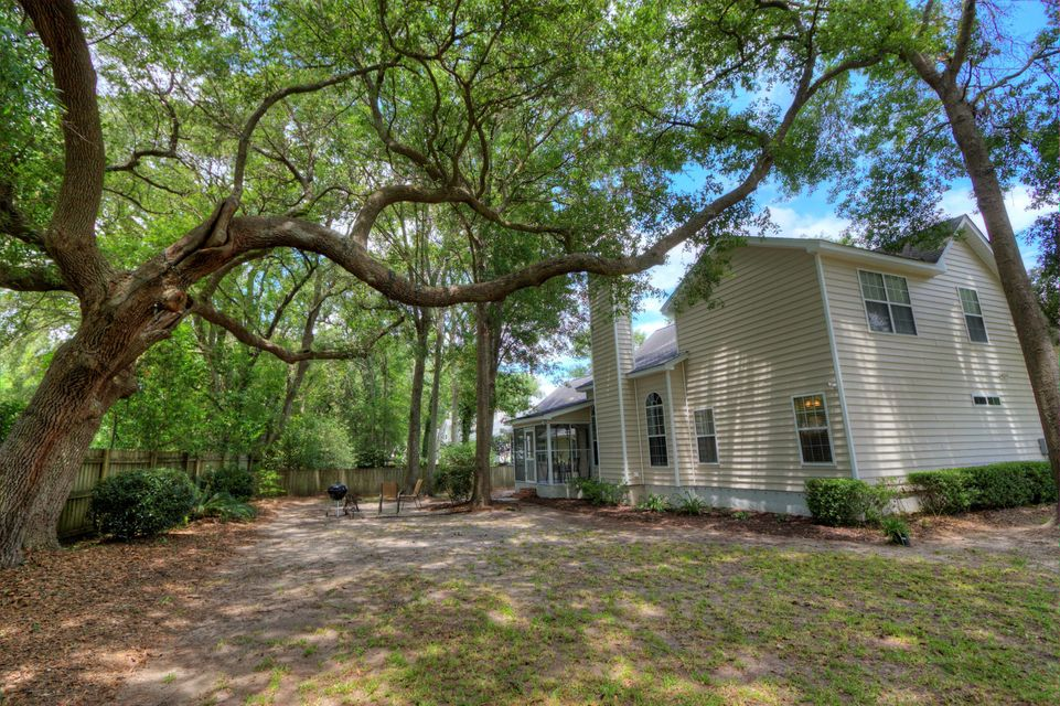 607  Majestic Oak Drive Charleston, SC 29412