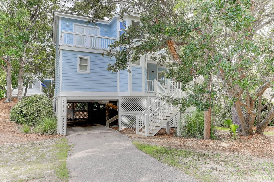 61  Fairway Dunes Lane Isle Of Palms, SC 29451