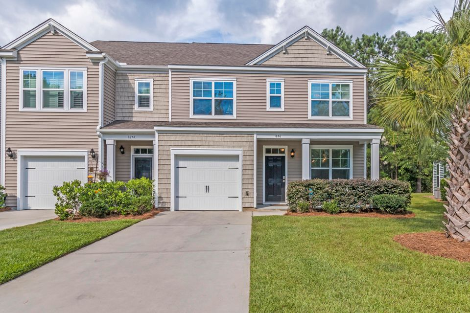 1676 Saint Johns Parrish Way Johns Island, SC 29455