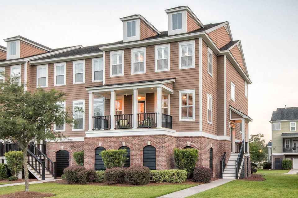 2515  Rutherford Way Charleston, SC 29414