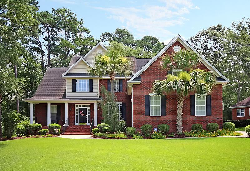 8618  W Fairway Woods Drive North Charleston, SC 29420