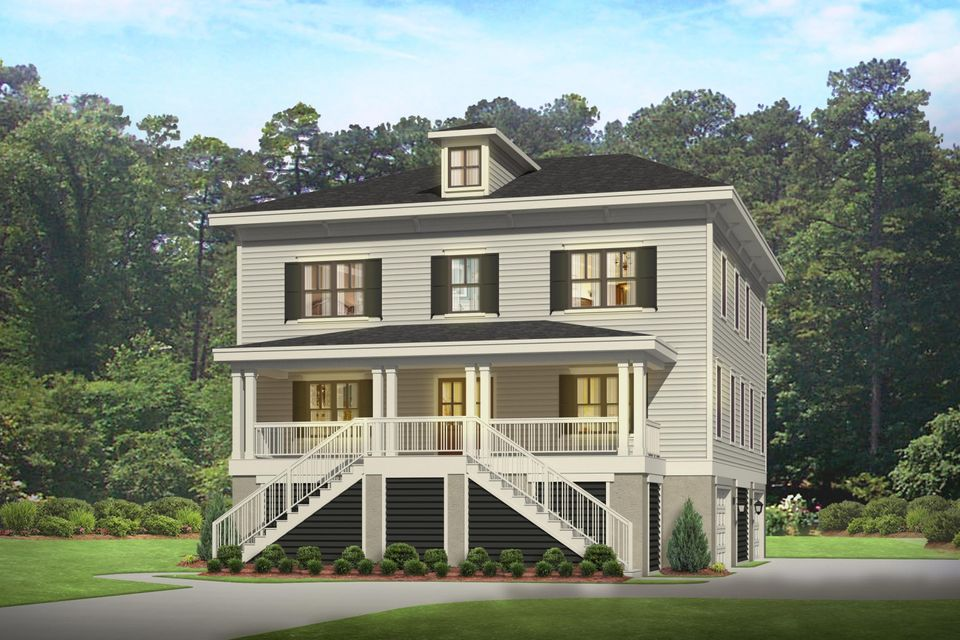 1533  Red Tide Road Mount Pleasant, SC 29466