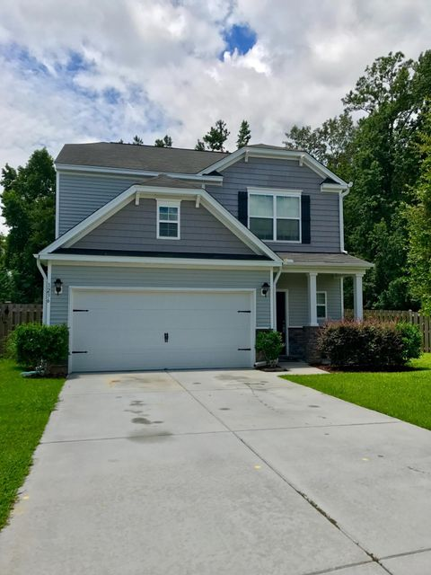 1236  Cosmos Road Summerville, SC 29483