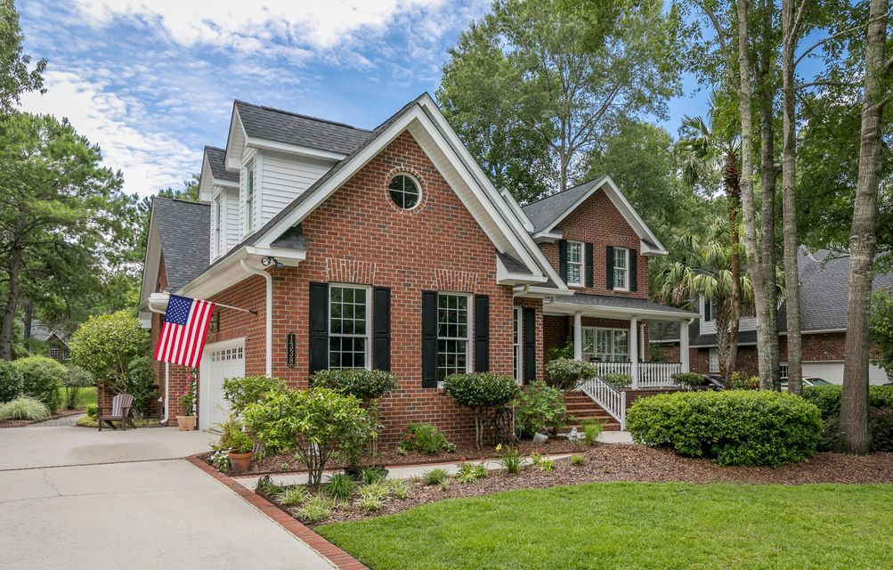 1338  Chrismill Lane Mount Pleasant, SC 29466
