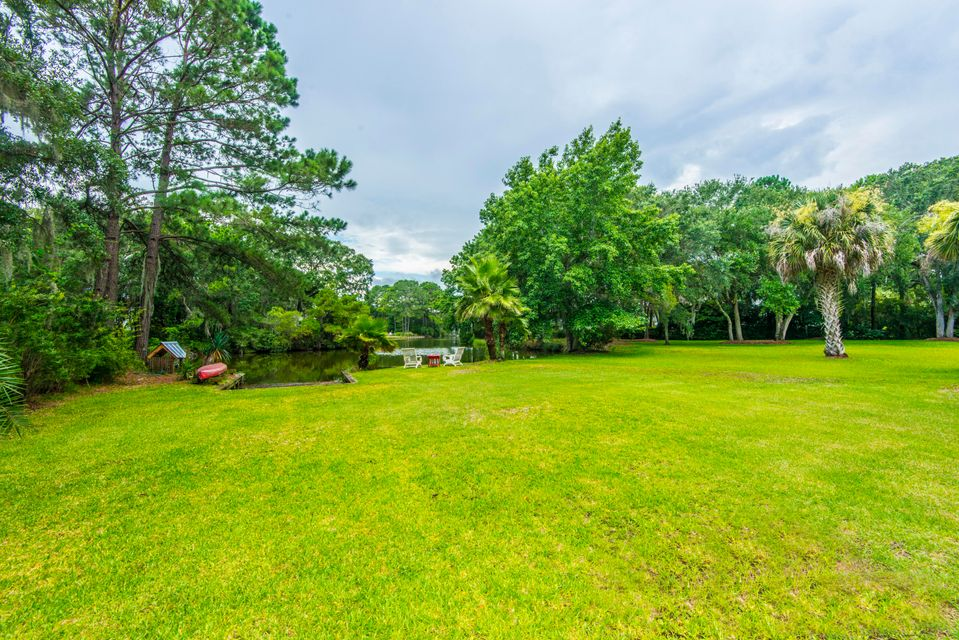 1605  Aztec Lane Mount Pleasant, SC 29466