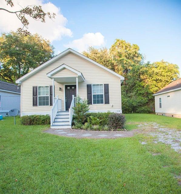 5518 Garrett Avenue North Charleston, SC 29406