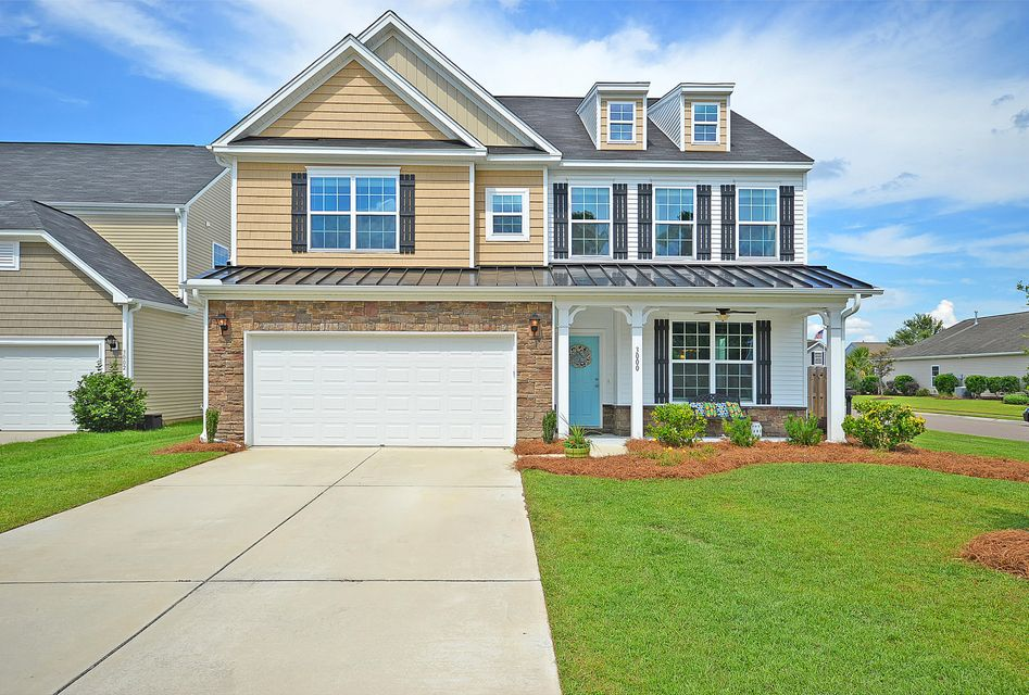 3000  Peacher Court Summerville, SC 29483