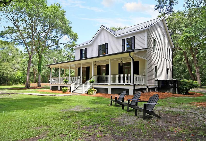 3002  Edenvale Road Johns Island, SC 29455