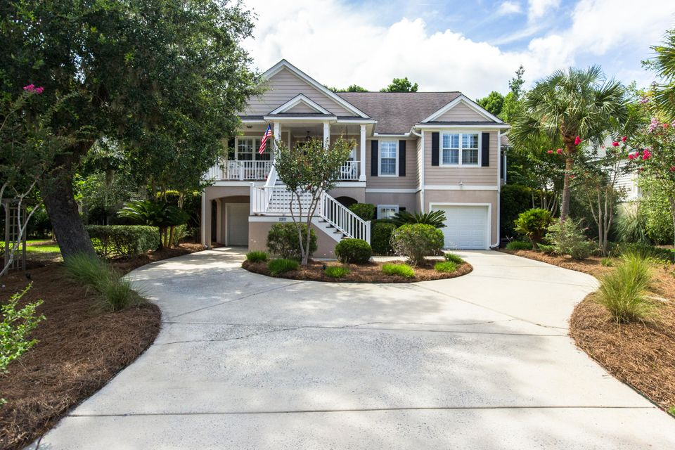 3511  Stockton Drive Mount Pleasant, SC 29466