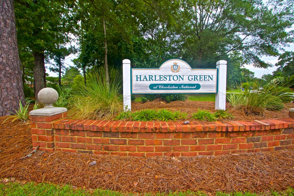4029 Harleston Green Lane Mount Pleasant, SC 29466