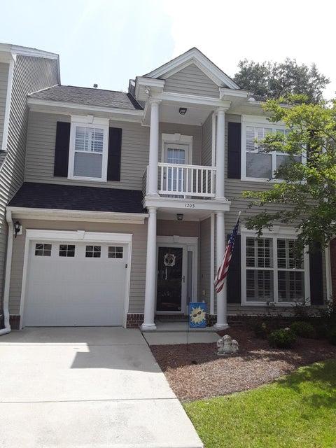1203  Circle Oaks Drive Charleston, SC 29492