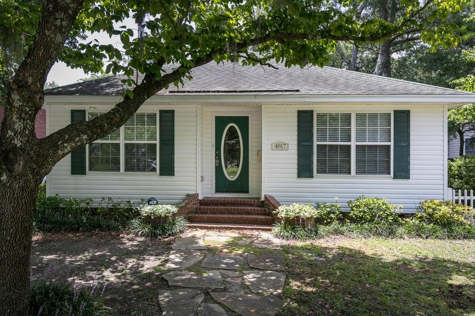 4817 W Park Place North Charleston, SC 29405