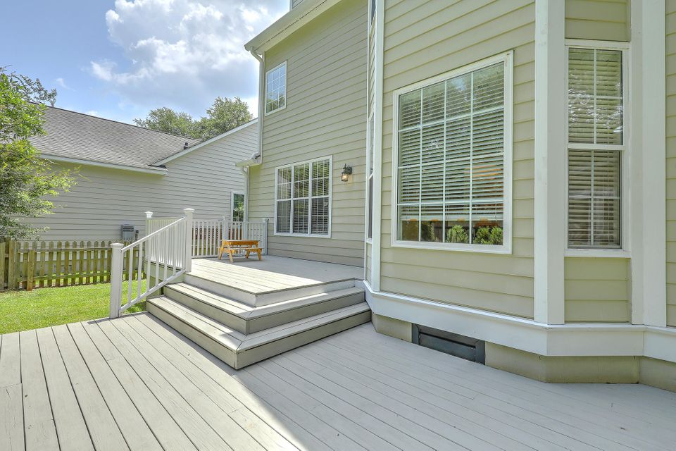 3589 W Higgins Drive Mount Pleasant, SC 29466