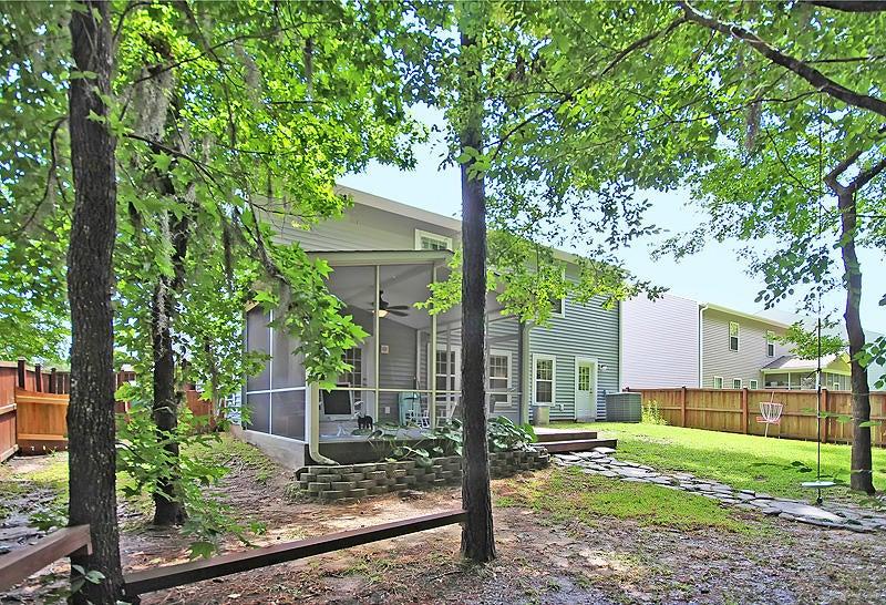 9631  S Liberty Meadows Dr Summerville, SC 29485
