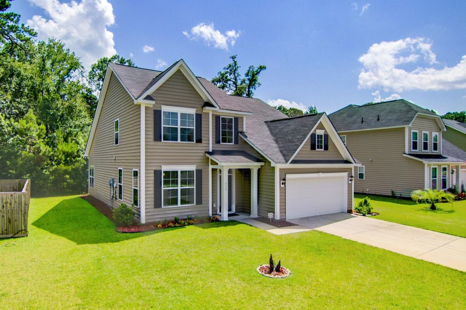 456  Delmont Drive Goose Creek, SC 29445