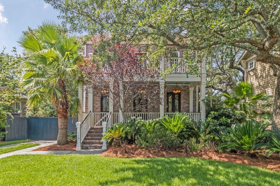 119  Mary Ellen Drive Charleston, SC 29403