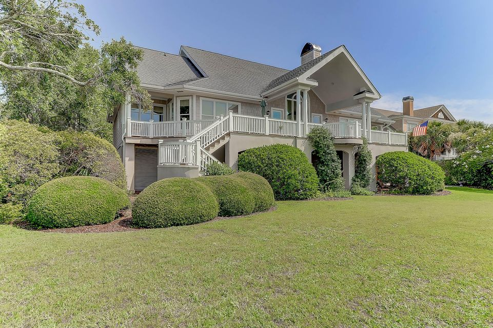 48 Waterway Island Drive Isle Of Palms, SC 29451