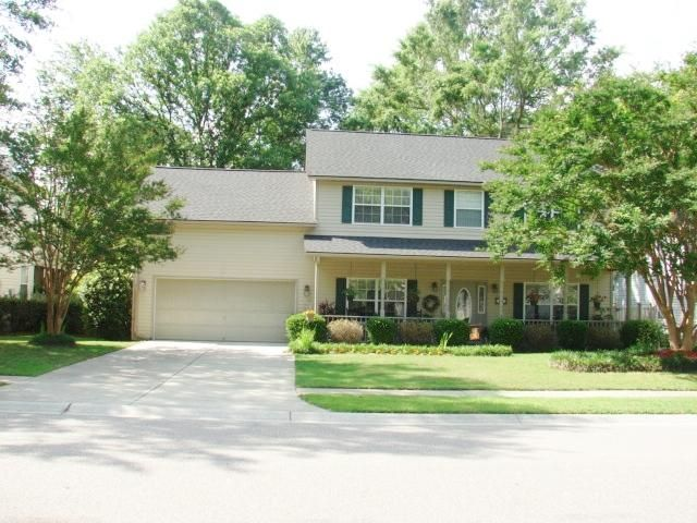 127 Adthan Circle Goose Creek, SC 29445