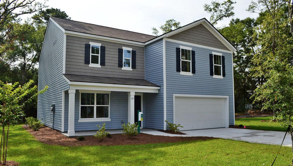 607 Pebble Court Moncks Corner, SC 29461