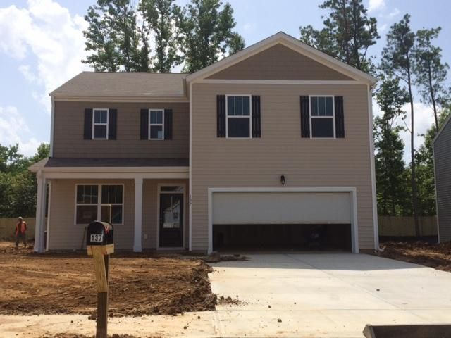 137 Stoney Creek Way Moncks Corner, SC 29461