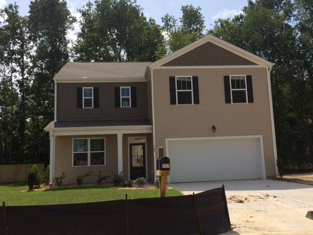 147 Stoney Creek Way Moncks Corner, SC 29461