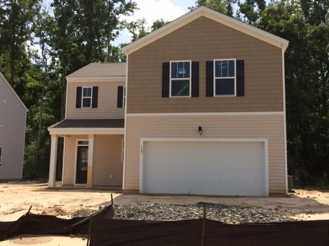 167 Stoney Creek Way Moncks Corner, SC 29461