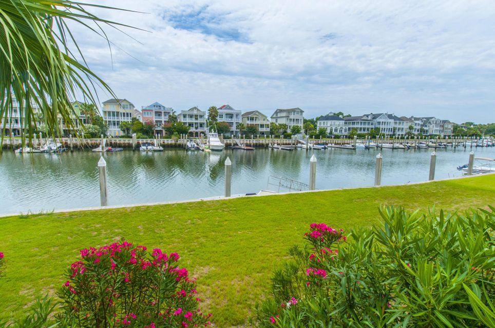 50  Waterway Island Drive Isle Of Palms, SC 29451