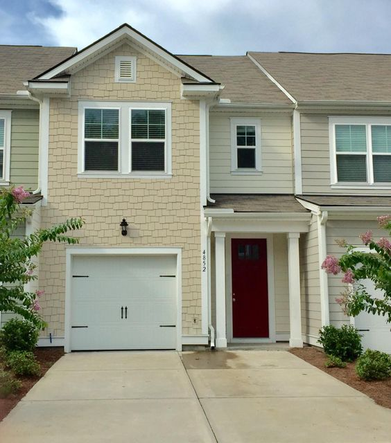 4852  Rocking Porch Lane Summerville, SC 29485