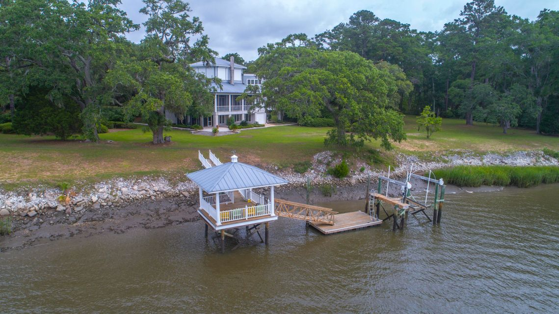 2184  Meggett Point Road Edisto Island, SC 29438