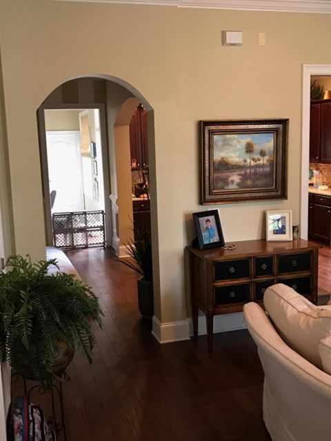 1809  Tennyson Mount Pleasant, SC 29466