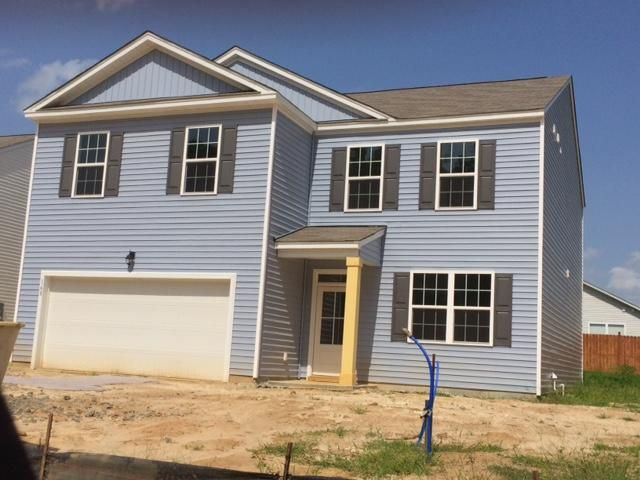 168 Stoney Creek Way Moncks Corner, SC 29461