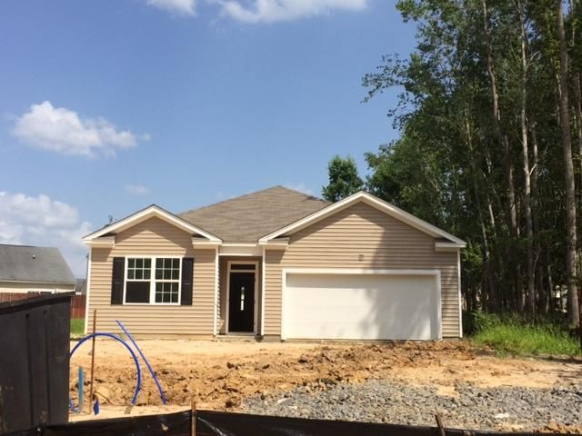 158 Stoney Creek Way Moncks Corner, SC 29461