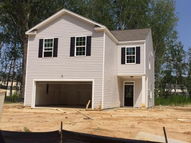 152 Stoney Creek Way Moncks Corner, SC 29461