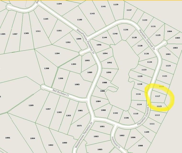 1117  Plantation Overlook Drive Moncks Corner, SC 29461